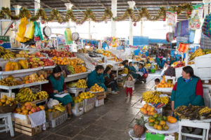 Day 8 - rondreis Peru Around The World Travel