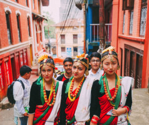 Discover Nepal - Around The World Travel