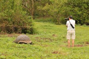 rondreis galapagos Around The World Travel