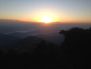 Nagarkot Hiking - Around The World Travel