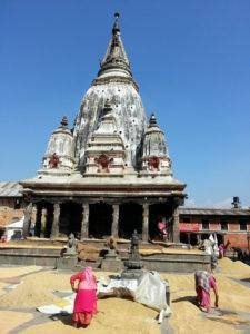 Nepal Reis Patan - Around The World Travel