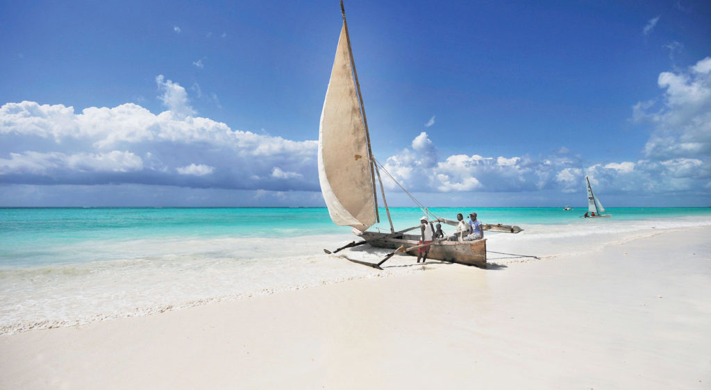 Rondreis Zanzibar - Around The World Travel