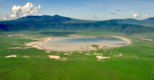 Dag 8 - Locatie - Ngorongoro | rondreis Tanzania - Around The World Travel