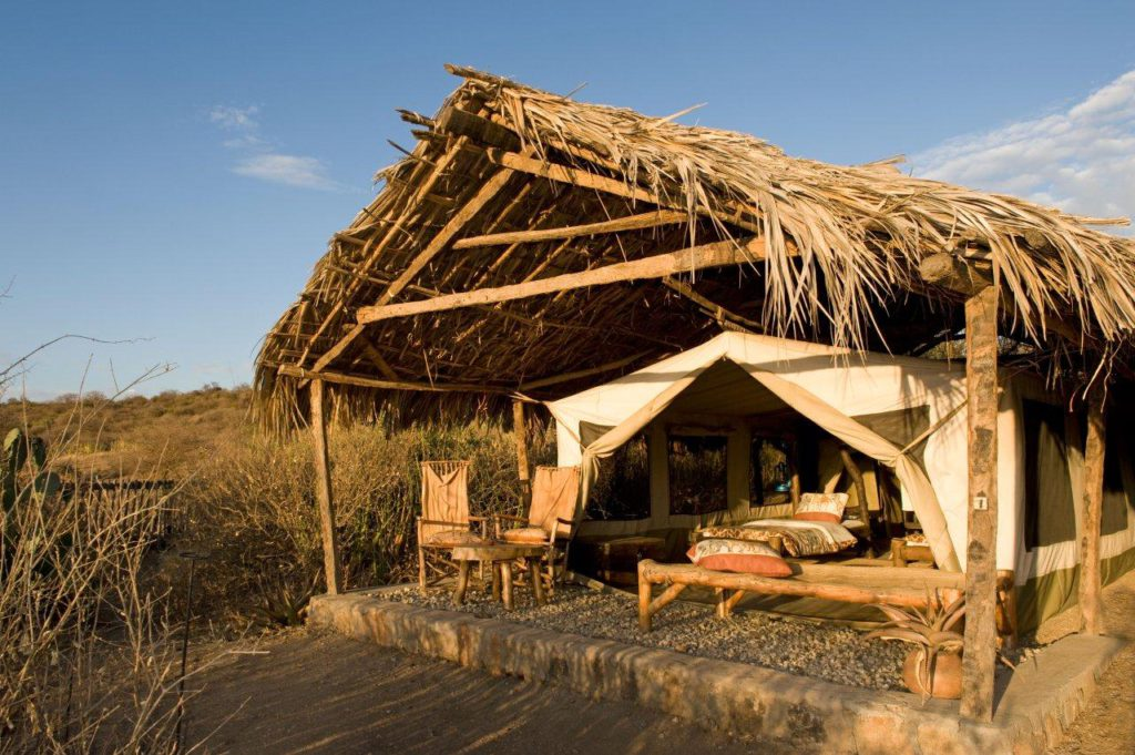 Dag 9 - Acco - Tindiga Tented Camp | rondreis Tanzania - Around The World Travel