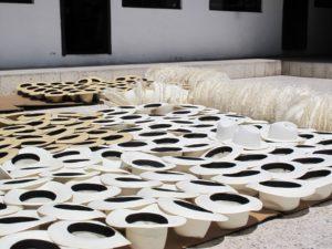 Day 10 - Panama hats in Cuenca - bijzondere Rondreis Ecuador - around the world travel