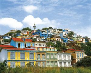 bijzondere Rondreis Ecuador - around the world travel