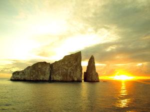 Day 13 - Kicker Rock - bijzondere Rondreis Ecuador - around the world travel