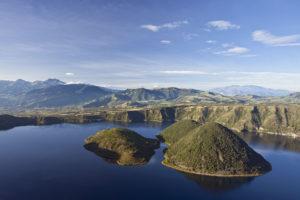 Day 2 - Otavalo Surroundings - Cuicocha - bijzondere Rondreis Ecuador - around the world travel