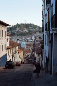 Day 3 - Quito Historical Centre - bijzondere Rondreis Ecuador - around the world travel
