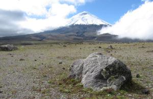 Day 5 - Cotopaxi - bijzondere Rondreis Ecuador - around the world travel