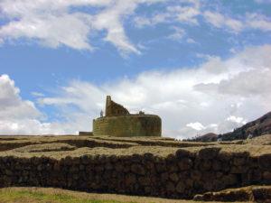 Day 8 - Ingapirca ruins - bijzondere Rondreis Ecuador - around the world travel