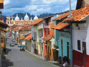 Day 9 - Cuenca City - bijzondere Rondreis Ecuador - around the world travel