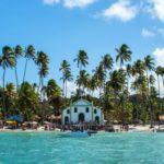 brazilie rondreis met Around The World Travel