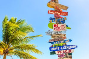 rondreis op maat Around The World Travel