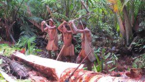 Bijzondere rondreis Indonesië | Around The World Travel - Korowai 2