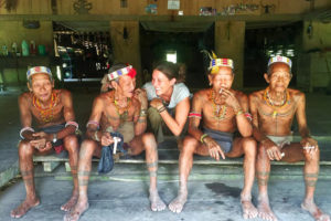 Bijzondere rondreis | Around The World Travel - Mentawai 5