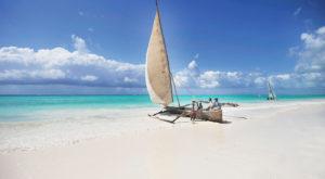 Dag 4 strand zanzibar vakantie all around the world travel