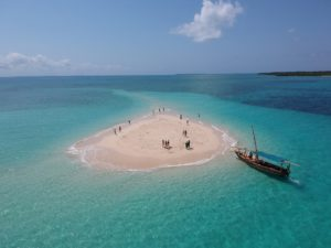 Safari Blue strandvakantie zanzibar around the world travel