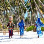 Dag 10 strandvakantie zanzibar beach around the world travel
