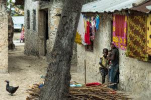 Dag 7 strand vakantie Zanzibar Uroa around the world travel