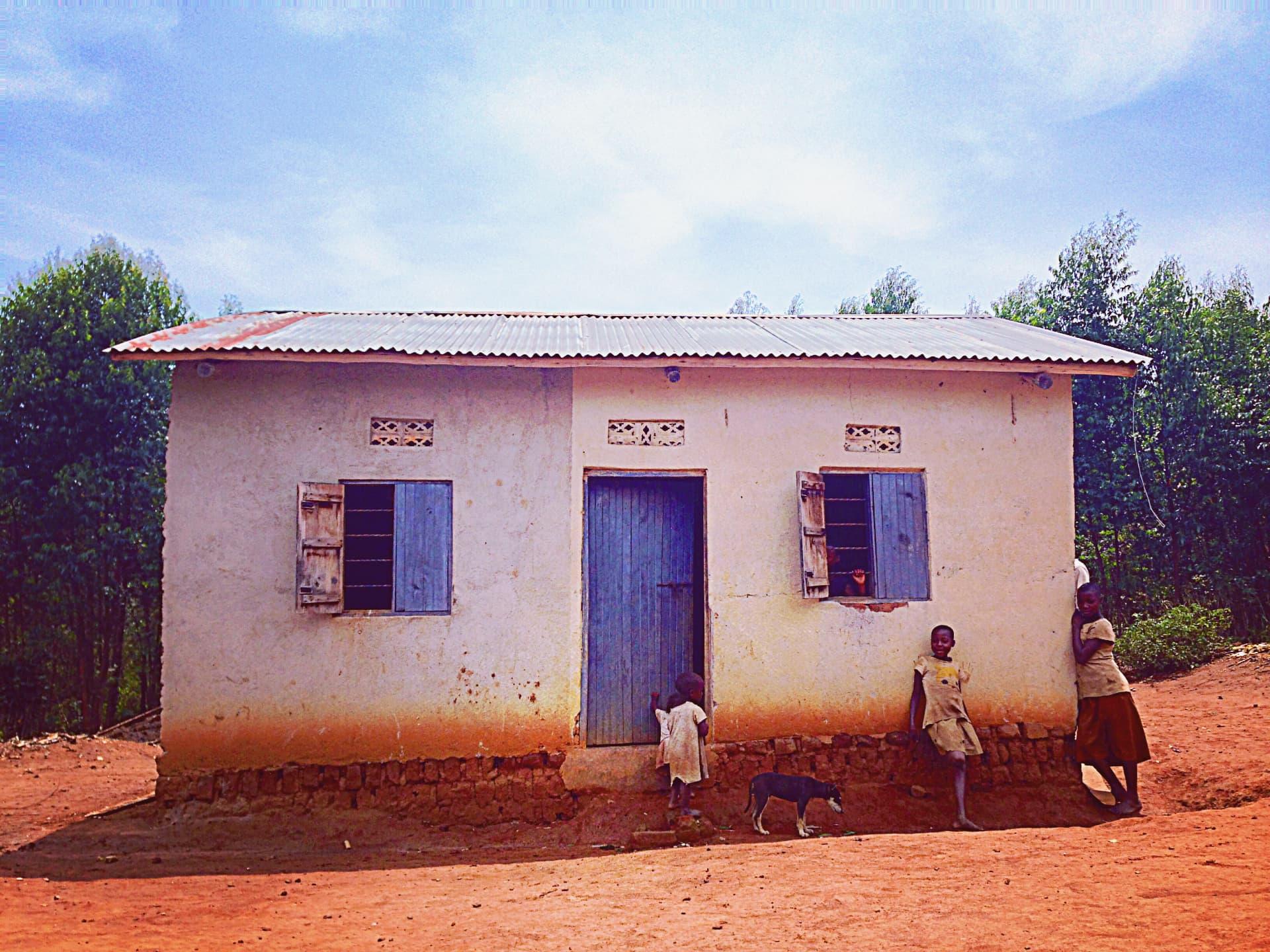 Oeganda rondreis _ Around The World Travel