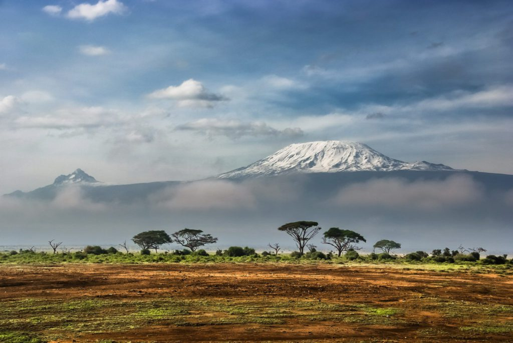 Kilimanjaro Tanzania - rondreis Around The World Travel