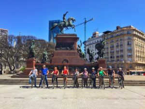 02 Fietstour langs de Highlights in Buenos Aires | Patagonie rondreis argentinie - Around The World Travel