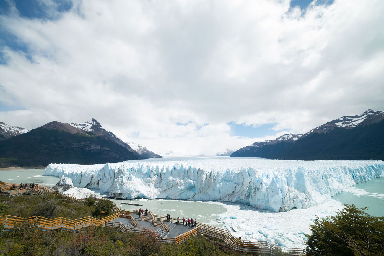 10 Van Ushuaia naar El Calafate | Patagonie rondreis argentinie - Around The World Travel