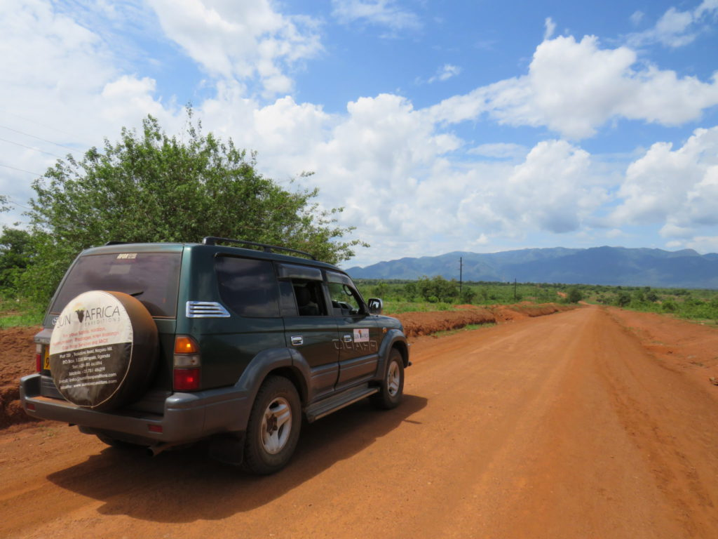Uganda roadtrip | rondreis Oeganda met Around The World Travel