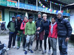 Nepal rondreis georganiseerd op reis