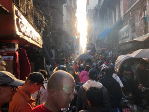 nepal tour kathmandu