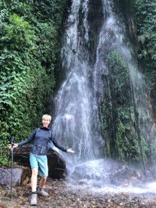 Nepal vakantie wandelen