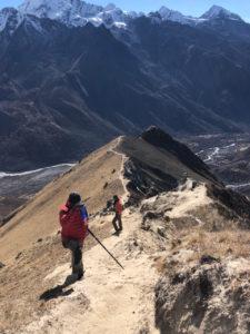 Nepal rondreis op maat ervaringen